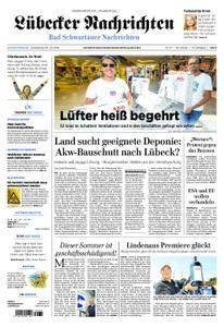 Lübecker Nachrichten Bad Schwartau - 26. Juli 2018