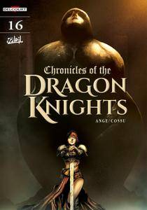 Chronicles Of The Dragon Knights v16 - The Goddess (2018) (Soleil) (Digital-Empire