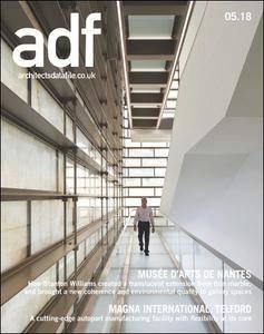Architects Datafile (ADF) - May 2018