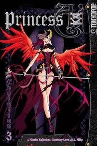 Tokyopop-Princess Ai Vol 03 2020 Hybrid Comic eBook