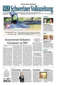 Schweriner Volkszeitung Güstrower Anzeiger - 16. Mai 2019