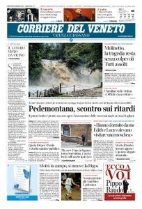 Corriere del Veneto Vicenza e Bassano – 09 gennaio 2019
