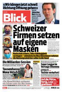 Blick – 04. Mai 2020