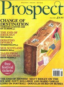 Prospect Magazine - June 1996