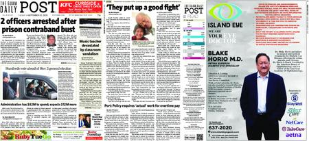 The Guam Daily Post – September 22, 2020