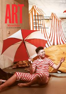 Art Monthly - February 2020 | 433