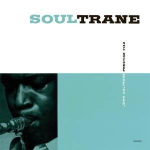 John Coltrane - Soultrane (1958) {Rudy Van Gelder Remaster} [TR24][SM][OF]