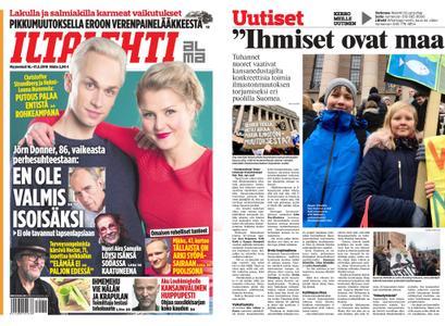 Iltalehti – 16.03.2019