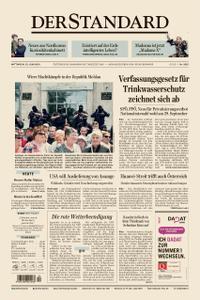 Der Standard – 12. Juni 2019