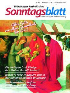 Sonntagsblatt – 03. Januar 2021