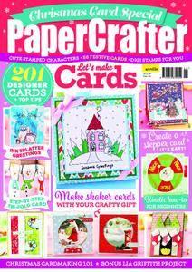 PaperCrafter – September 2018