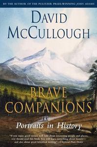 «Brave Companions» by David McCullough