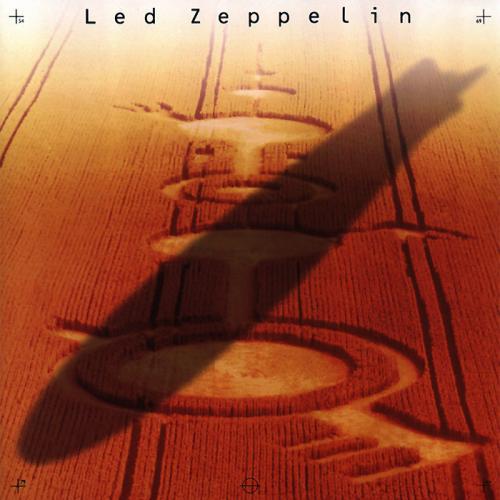 Led Zeppelin - 4 CD Box Set (1990)