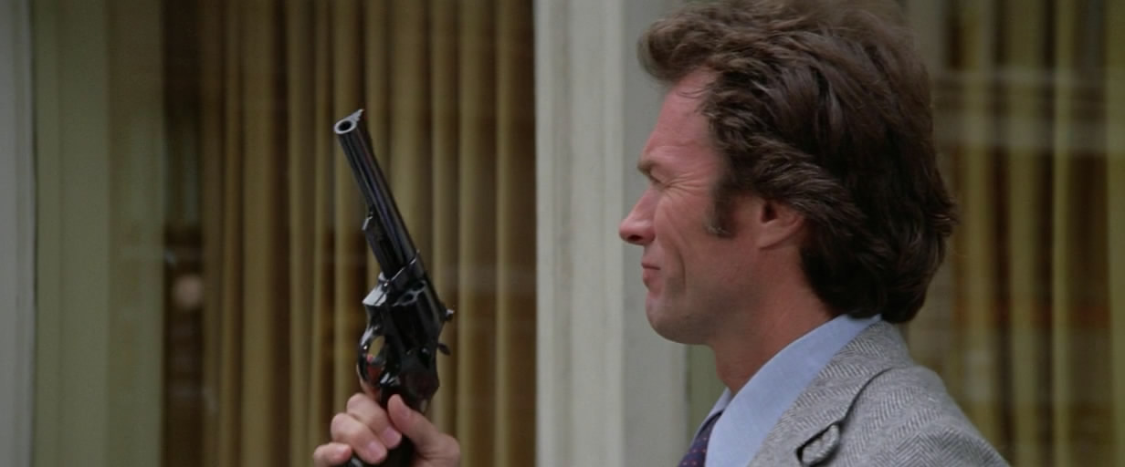 Dirty Harry Iii Der Unerbittliche 1976