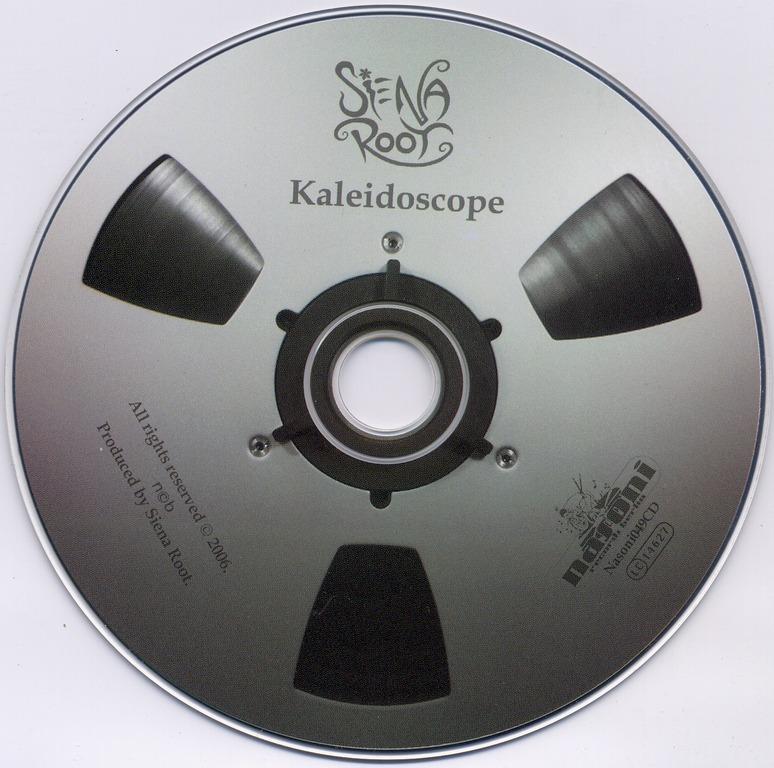 Siena Root - Kaleidoscope (2006)