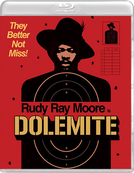 Dolemite (1975) [w/Commentary]
