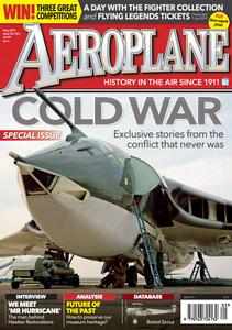 Aeroplane - May 2019