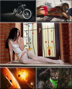 LIFEstyle News MiXture Images. Wallpapers Part (1465)