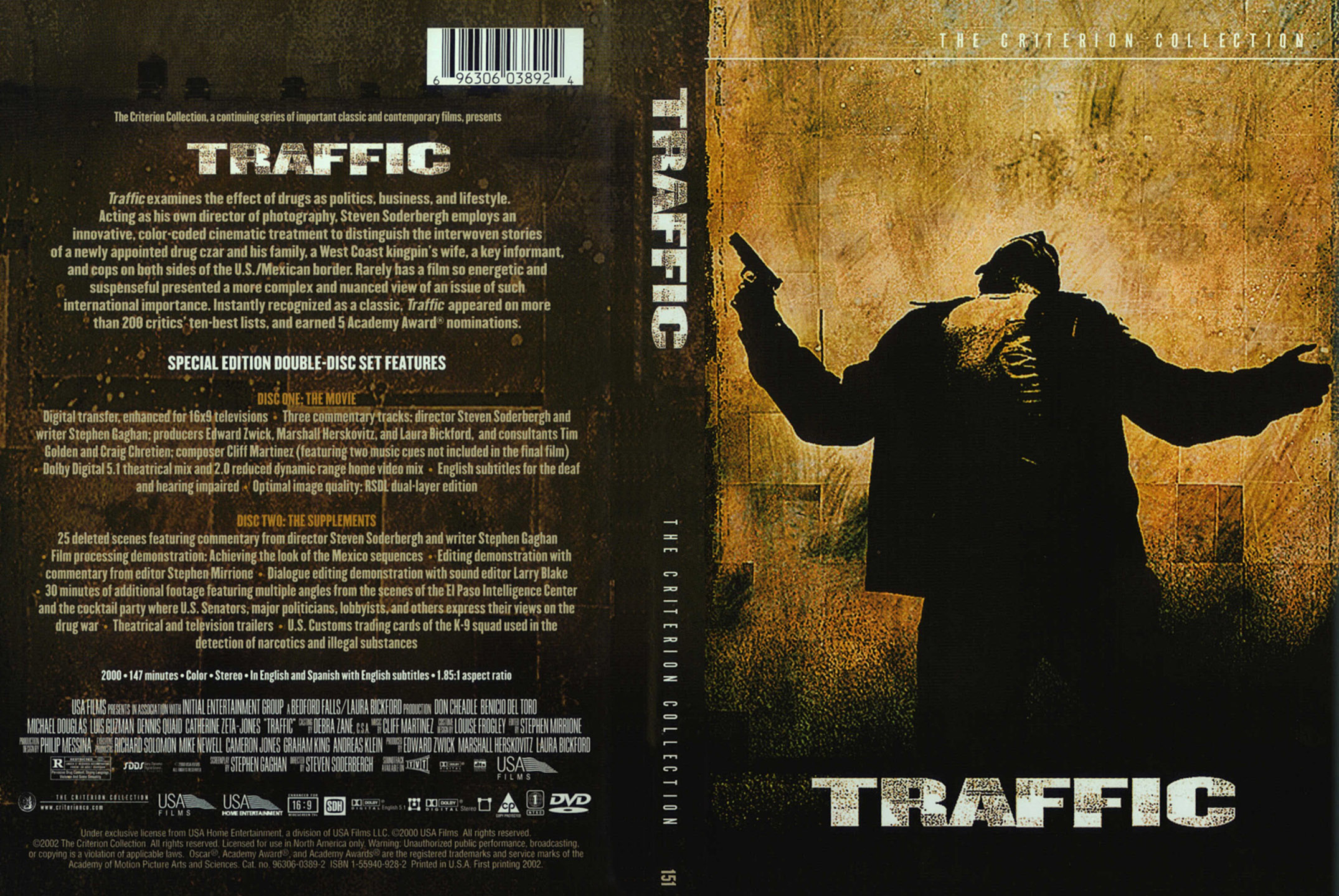 Traffic 2000 The Criterion Collection 151 Repost Avaxhome