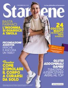 Starbene N.50 - 27 Novembre 2018