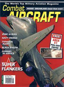 Combat Aircraft Monthly July 2006