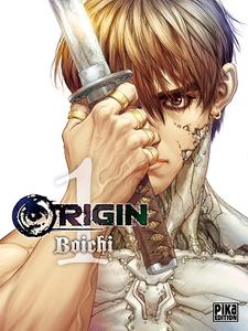 Origin - Tome 1