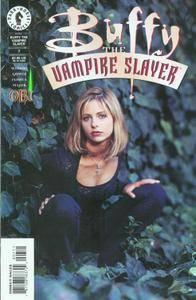 Buffy The Vampire Slayer 007 1999 Obi