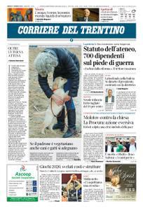 Corriere del Trentino – 12 gennaio 2019