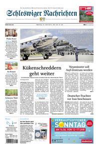 Schleswiger Nachrichten - 14. Juni 2019