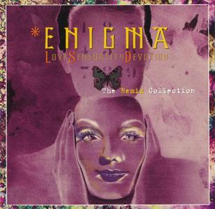 Enigma - Love Sensuality Devotion: The Remix Collection (2001)