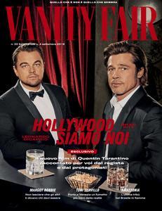 Vanity Fair Italia – 04 settembre 2019