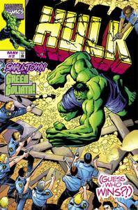 Hulk 1999-05 Hulk 002 digital