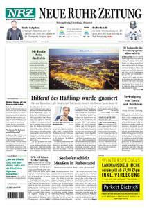 NRZ Neue Ruhr Zeitung Essen-Postausgabe - 06. November 2018