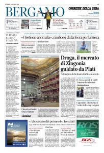 Corriere della Sera Bergamo – 14 giugno 2019