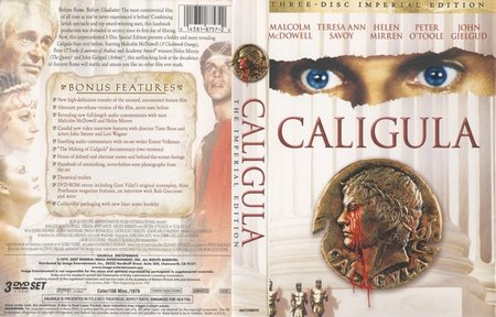 Caligula (1979) [Imperial Edition]