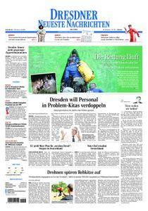 Dresdner Neueste Nachrichten - 09. Juli 2018