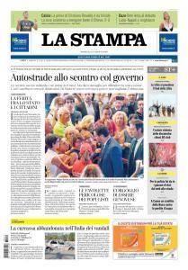 La Stampa Torino Provincia e Canavese - 19 Agosto 2018