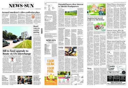 Lake County News-Sun – July 10, 2019