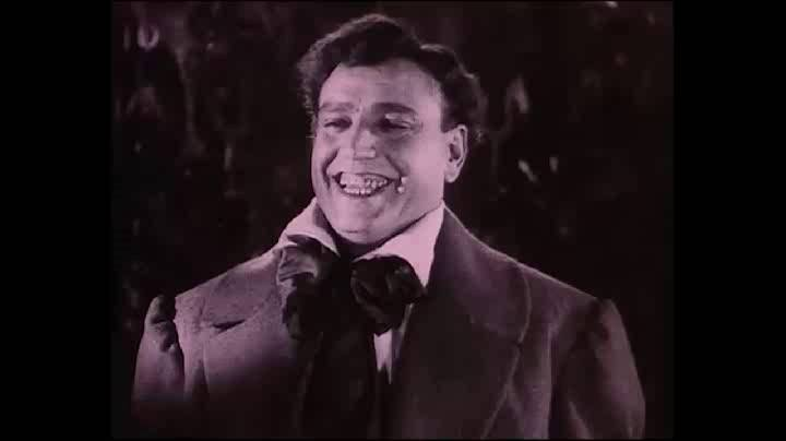 Maciste in Hell / Maciste all'inferno (1925)