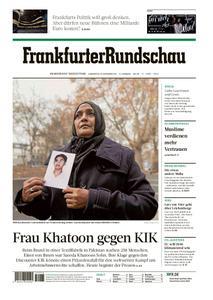 Frankfurter Rundschau Main-Taunus - 29. November 2018