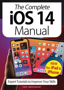 The Complete iOS 14 Manual – 30 April 2021