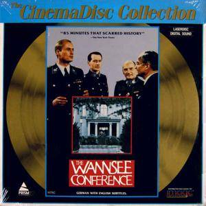 ORF - The Wannsee Conference (1984) [Repost]