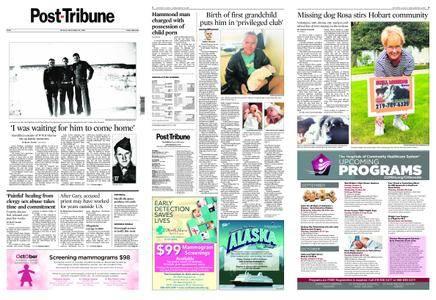 Post-Tribune – September 23, 2018