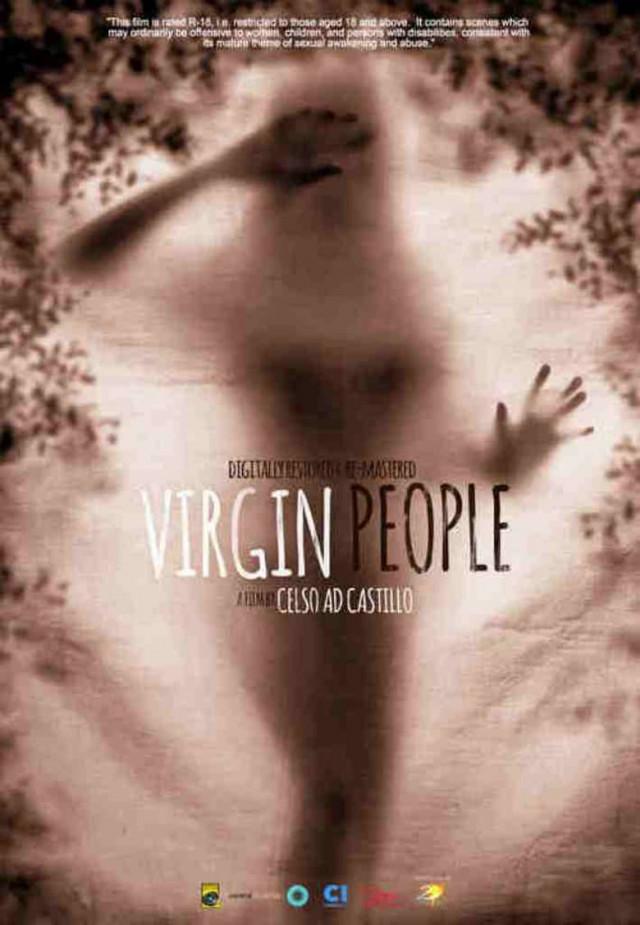 Virgin People (1984)