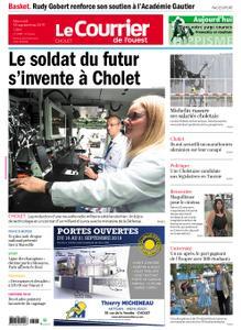 Le Courrier de l'Ouest Cholet – 18 septembre 2019