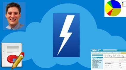 Master Salesforce Lightning Reports, Dashboards & Listviews