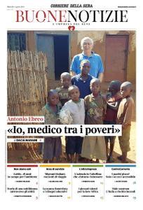 Corriere della Sera Buone Notizie – 06 agosto 2019