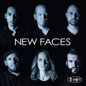 New Faces - Straight Forward (2018) [Official Digital Download 24/88]