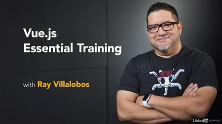 Vue.js Essential Training