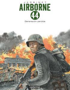 Airborne 44 #7 Generación perdida